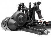 E-FIRESTORM 10T WITH DSX-2 2,4 GHz TRUCK BODY-фото 12