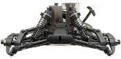 HPI Pulse 4.6 Buggy 4WD 1:8 Nitro 2.4GHz (RTR Version)-фото 6