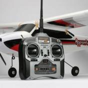 Тренировочная авиамодель Apprentice 15e BNF-фото 2