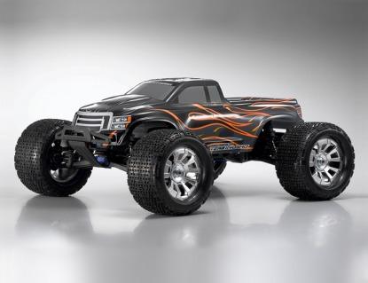 1/10 GP 4WD r/s MFR w/GXR18