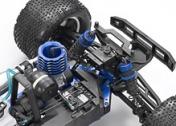 1/10 GP 4WD r/s MFR w/GXR18-фото 1