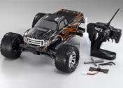 1/10 GP 4WD r/s MFR w/GXR18-фото 5
