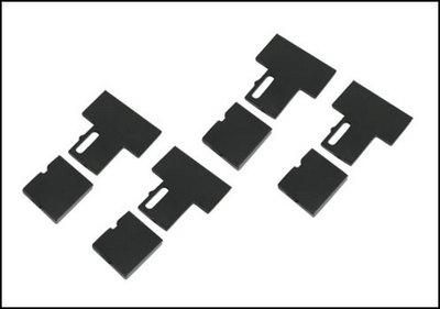 Skyartec Монтажные пластины F16