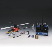 Радиоуправляемый вертолет E-flite Blade CP Pro 2 Micro Heli-фото 1