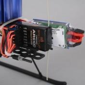 Радиоуправляемый вертолет E-flite Blade CP Pro 2 Micro Heli-фото 4