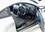 Коллекционная модель автомобиля ASTON MARTIN-фото 3