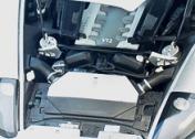 Коллекционная модель автомобиля ASTON MARTIN-фото 4