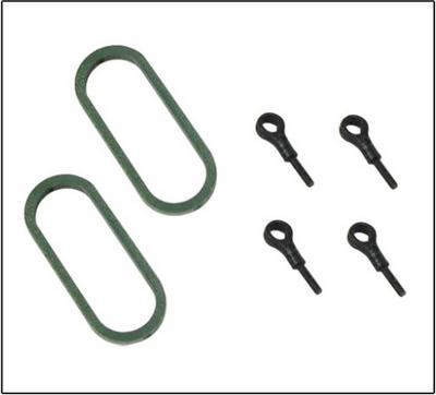 Skyartec О-образные тяги CNC WASP V4 Belt 250
