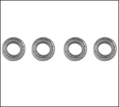 Skyartec Подшипник 7x2.5x4 WASP V4 Belt 250