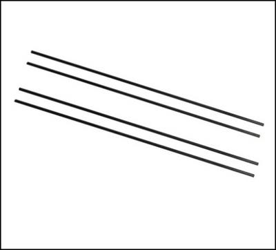 Skyartec Опорные стойки хвостовой балки WASP V4 Belt 250