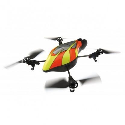 Квадрокоптер AR.Drone