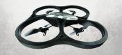 Квадрокоптер AR.Drone-фото 4