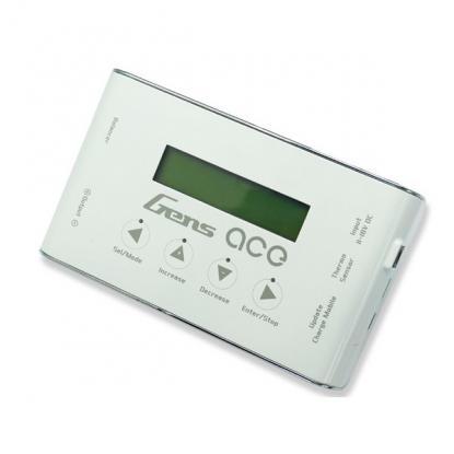 Зарядное устройство GensАce IMars2 100W 10A без блока питания