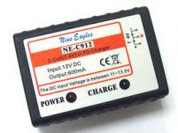 Nine Eagles Зарядное устройство с балансиром без БП, вход 12В 650 мА, выход 2S 7,4В 600 мА