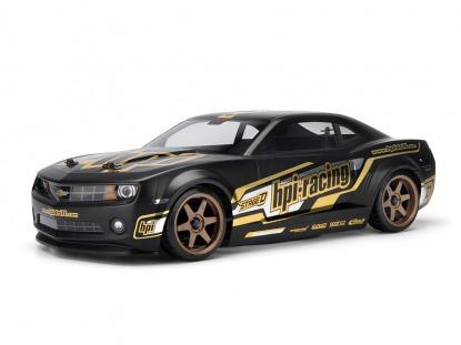 Sprint 2 Drift Sport with 2010 Chevrolet Camaro Body EP  2,4 GHz