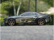Sprint 2 Drift Sport with 2010 Chevrolet Camaro Body EP  2,4 GHz-фото 2