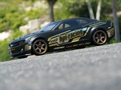 Sprint 2 Drift Sport with 2010 Chevrolet Camaro Body EP  2,4 GHz-фото 3