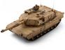 Радиоуправляемый танк M1A2 Abrams Desert Airsoft/JR-фото 4