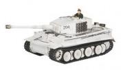 Радиоуправляемый танк German Tiger I MP Winter Airsoft-фото 1