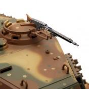 Радиоуправляемый танк German King Tiger 1:24 Airsoft /JR-фото 1