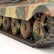 Радиоуправляемый танк German King Tiger 1:24 Airsoft /JR-фото 3