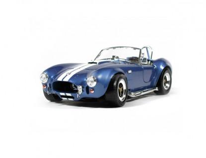 Коллекционная модель автомобиля Shelby Cobra