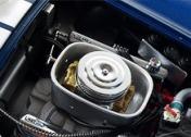 Коллекционная модель автомобиля Shelby Cobra-фото 3