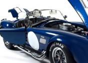 Коллекционная модель автомобиля Shelby Cobra-фото 4