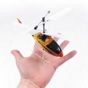 Вертолет Nine Eagle Draco 2.4 GHz (Yellow RTF Version)-фото 3