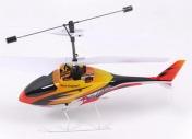 Вертолет Nine Eagle Draco 2.4 GHz (Yellow RTF Version)-фото 5