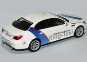 Масштабная модель автомобиля BMW M5 E60-фото 1
