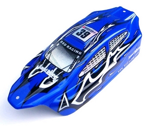 BSD Racing Корпус BS803T (синий)