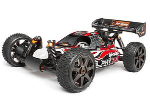 HPI Racing Корпус Trophy 3.5 Buggy