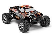 HPI Racing Окрашенный кузов с наклейками для HPI Mini Recon