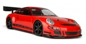 HPI Nitro RS4 Evo+ Red Porshe 911 GT3 2,4 GHz
