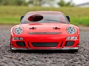 HPI Nitro RS4 Evo+ Red Porshe 911 GT3 2,4 GHz-фото 1