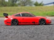 HPI Nitro RS4 Evo+ Red Porshe 911 GT3 2,4 GHz-фото 2