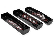 HPI Racing Корпус Moore-Speed Dodge Stratus (190мм), облегченный-фото 2