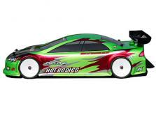 HPI Racing Корпус Moore-Speed Dodge Stratus (190мм), облегченный-фото 1