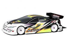 HPI Racing Корпус Moore-Speed Mazda 6 (190мм), облегченный-фото 2