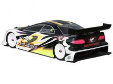 HPI Racing Корпус Moore-Speed Mazda 6 (190мм), облегченный-фото 1