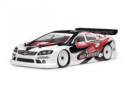 HPI Racing Корпус Moore-Speed Type C (190мм)