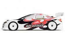 HPI Racing Корпус Moore-Speed Type C (190мм)-фото 1