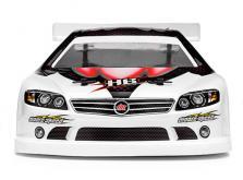 HPI Racing Корпус Moore-Speed Type C (190мм)-фото 2