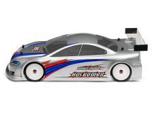 HPI Racing Корпус Moore-Speed 09x (190мм), облегченный-фото 2