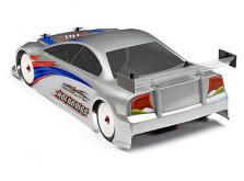 HPI Racing Корпус Moore-Speed 09x (190мм), облегченный-фото 1