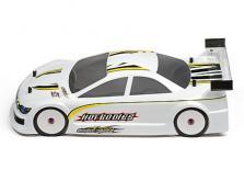 HPI Racing Корпус Moore-Speed Type B-C (190мм), облегченный-фото 2