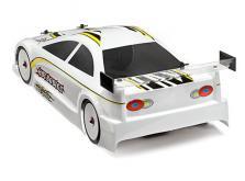 HPI Racing Корпус Moore-Speed Type B-C (190мм), облегченный-фото 1