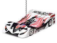 HPI Racing Корпус 1/12 - HB Raynard 02s, облегченный (неокрашенный)