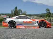 HPI Racing Корпус 1/10 Toyota SUPRA GT (200мм), некрашеный-фото 1